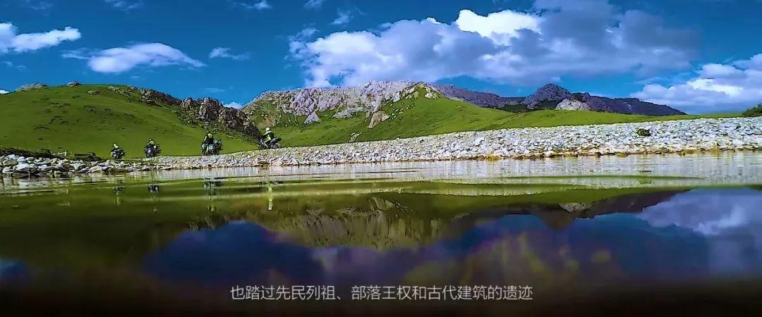 摩旅纪录片《探秘西藏》完整版发布,新的一年愿你丈量梦想,步履不停-第42张图片-春风行摩托车之家