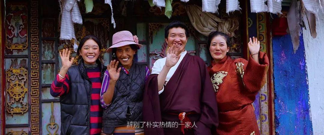 摩旅纪录片《探秘西藏》完整版发布,新的一年愿你丈量梦想,步履不停-第34张图片-春风行摩托车之家