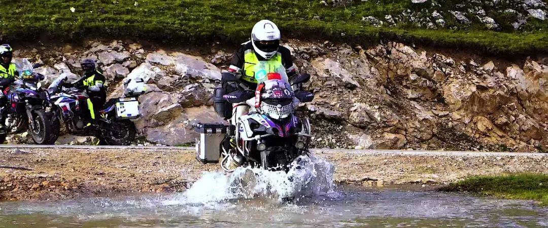 摩旅纪录片《探秘西藏》完整版发布,新的一年愿你丈量梦想,步履不停-第43张图片-春风行摩托车之家