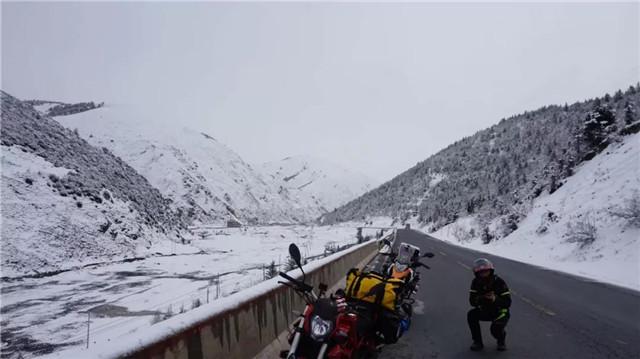 关于摩托车长途旅行的经验分享(上)-第2张图片-春风行摩托车之家