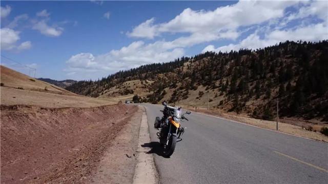 关于摩托车长途旅行的经验分享(上)-第3张图片-春风行摩托车之家