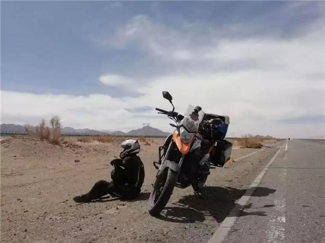 关于摩托车长途旅行的经验分享(上)-第1张图片-春风行摩托车之家
