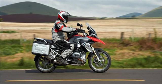 关于摩托车长途旅行的经验分享(上)-第6张图片-春风行摩托车之家