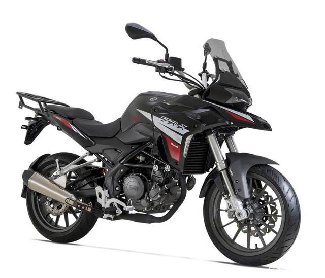2万元预算环游骑行国内,选择什么摩托车合适?-第5张图片-春风行摩托车之家