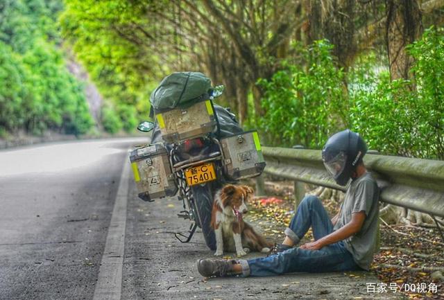 2万元预算环游骑行国内,选择什么摩托车合适?-第2张图片-春风行摩托车之家