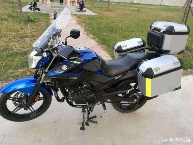 2万元预算环游骑行国内,选择什么摩托车合适?-第4张图片-春风行摩托车之家