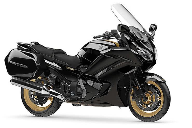 长途摩旅神器:外媒眼中续航能力最强的10款摩托车-第6张图片-春风行摩托车之家