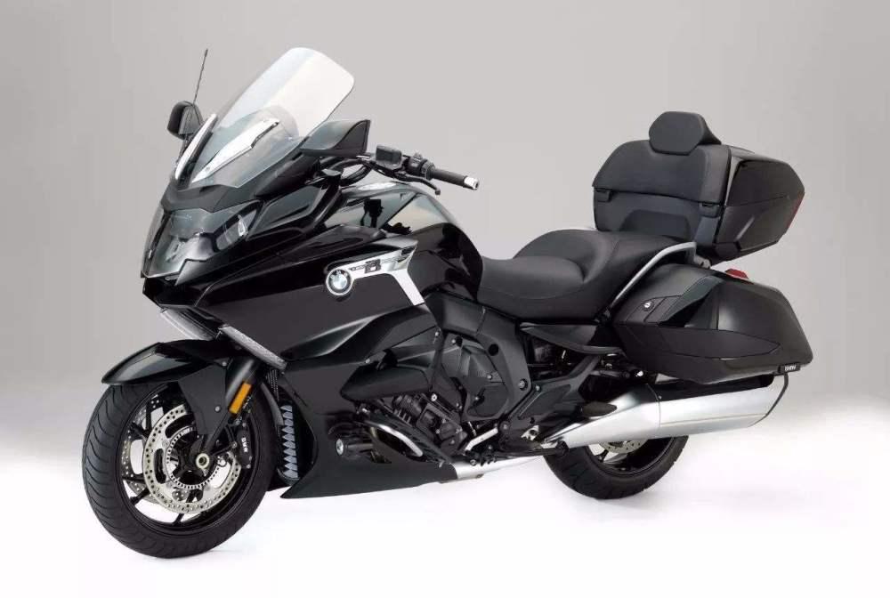 长途摩旅神器:外媒眼中续航能力最强的10款摩托车-第5张图片-春风行摩托车之家