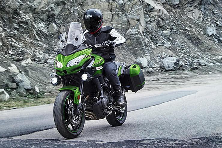 长途摩旅神器:外媒眼中续航能力最强的10款摩托车-第2张图片-春风行摩托车之家