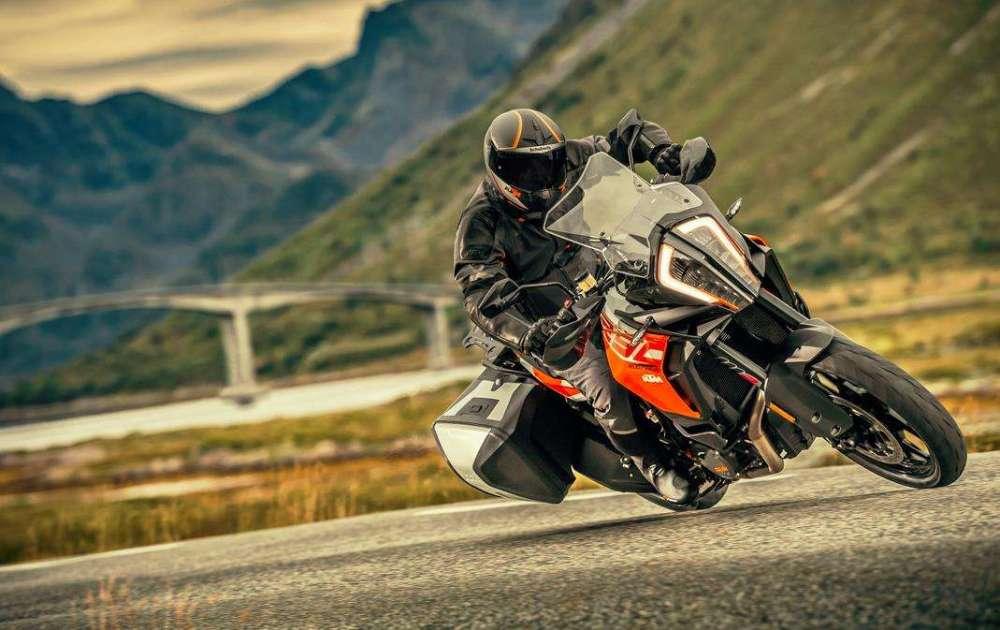 长途摩旅神器:外媒眼中续航能力最强的10款摩托车-第9张图片-春风行摩托车之家