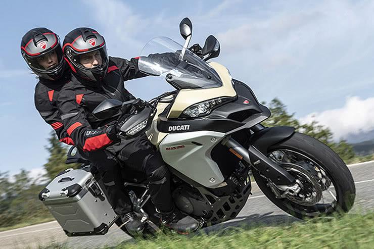 长途摩旅神器:外媒眼中续航能力最强的10款摩托车-第8张图片-春风行摩托车之家