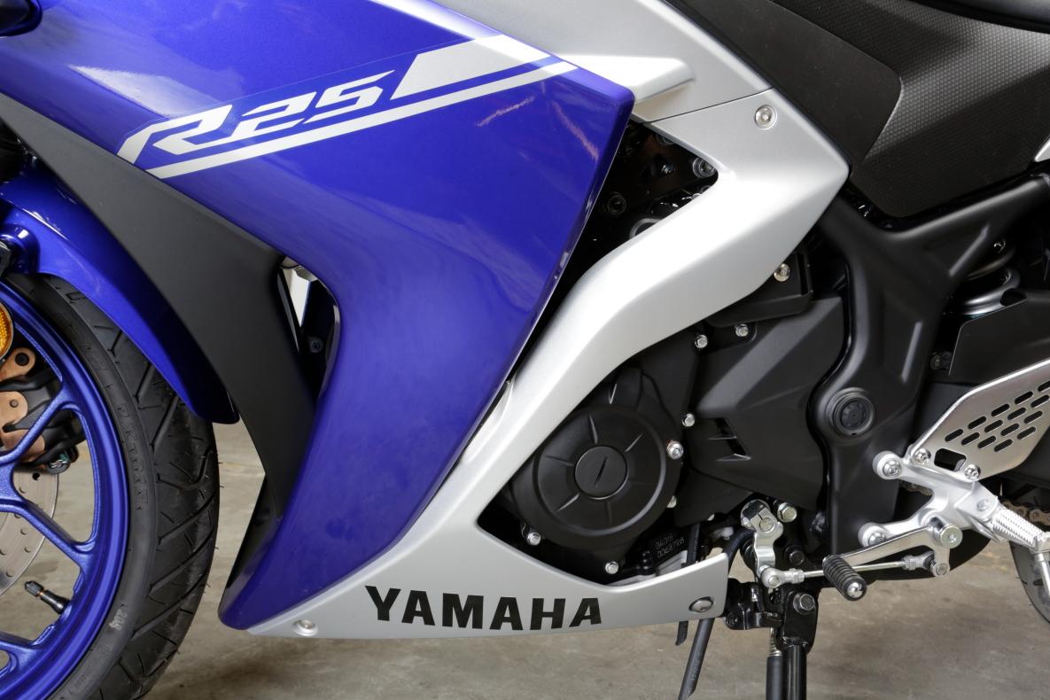 摩托车更换机油滤芯你也做得到!-第2张图片-春风行摩托车之家