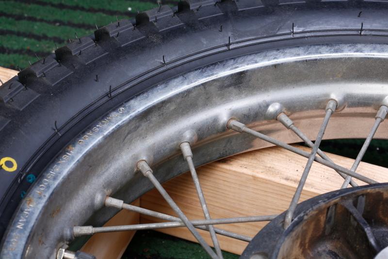 镀铬终究会发亮!一起学习抛光技巧-第2张图片-春风行摩托车之家