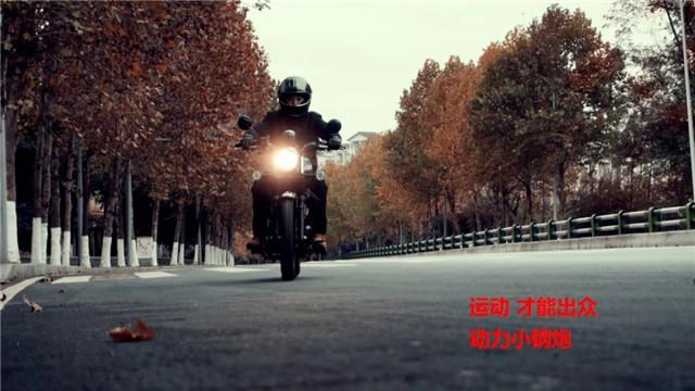 赛科龙复古运动巡航RA2 轻松解锁玩车新姿势-第10张图片-春风行摩托车之家