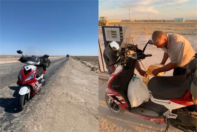 标致摩托全球之旅:老将辉煌,新星闪耀-第4张图片-春风行摩托车之家
