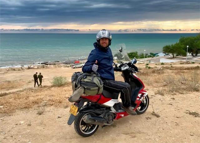 标致摩托全球之旅:老将辉煌,新星闪耀-第12张图片-春风行摩托车之家