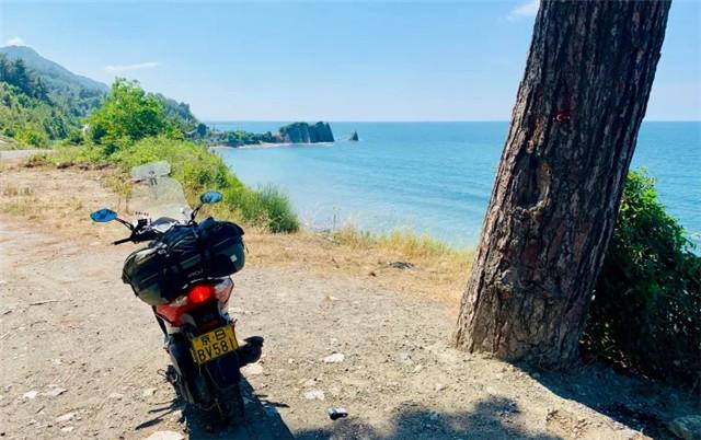 标致摩托全球之旅:老将辉煌,新星闪耀-第14张图片-春风行摩托车之家