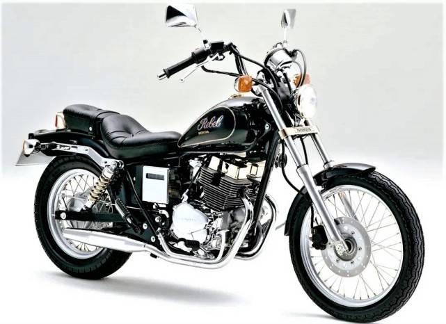 新车提前看:本田Rebel 500下月上市 车型解读先睹为快-第1张图片-春风行摩托车之家