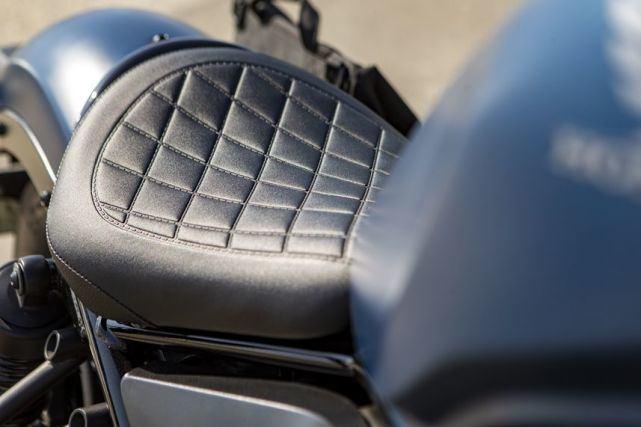 新车提前看:本田Rebel 500下月上市 车型解读先睹为快-第10张图片-春风行摩托车之家