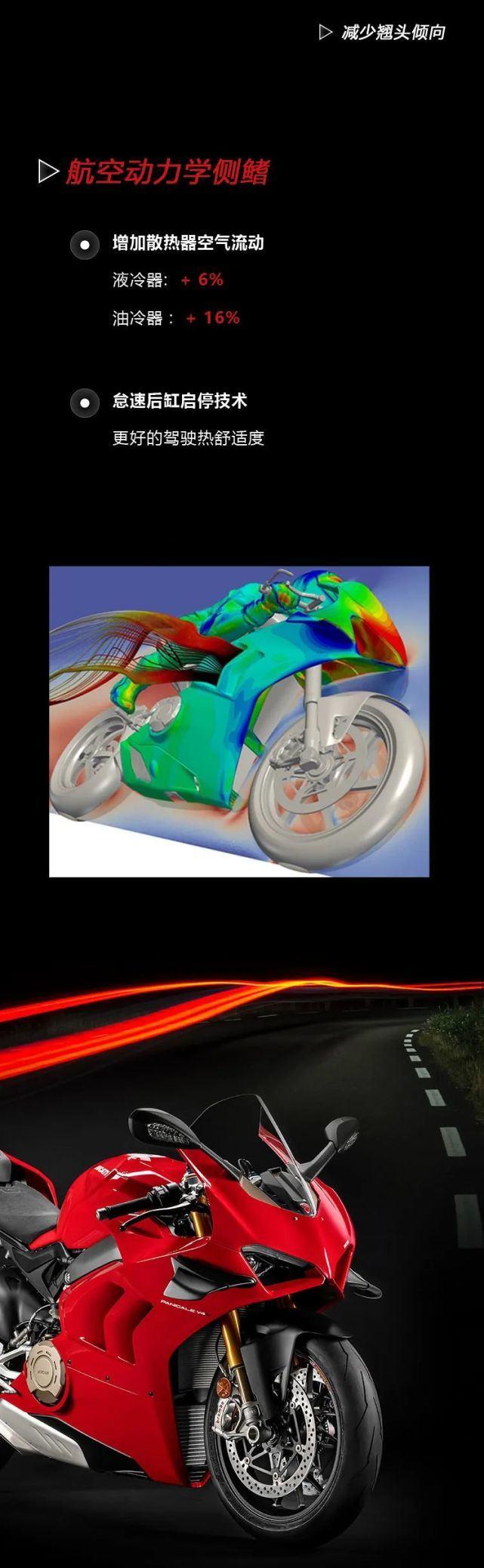 23.8万元起!全新杜卡迪Panigale V4国内发布!-第15张图片-春风行摩托车之家