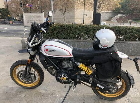 武汉摩友注意了:武汉某广播号召市民抓拍摩托车...-第3张图片-春风行摩托车之家