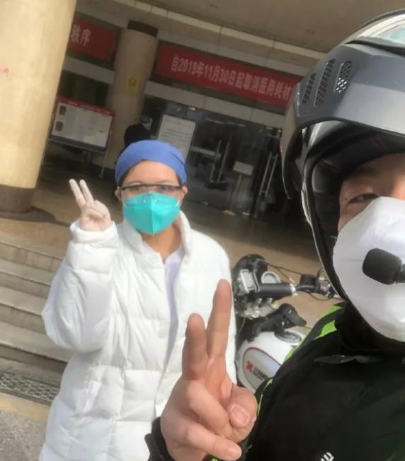 武汉摩友注意了:武汉某广播号召市民抓拍摩托车...-第2张图片-春风行摩托车之家