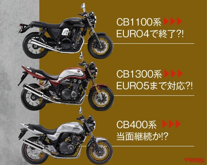 历史荣光不灭!详解本田HONDA「CB-F」概念车款 Vol.2-第8张图片-春风行摩托车之家