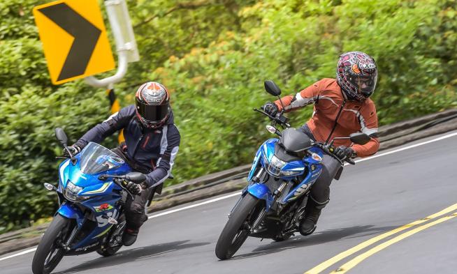 山道非赛道,新手必看,减少跑山事故的发生!-第10张图片-春风行摩托车之家