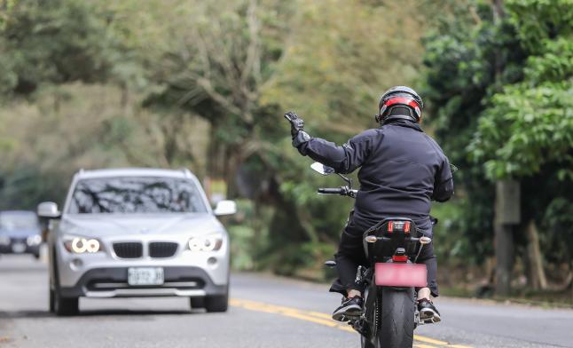 山道非赛道,新手必看,减少跑山事故的发生!-第11张图片-春风行摩托车之家