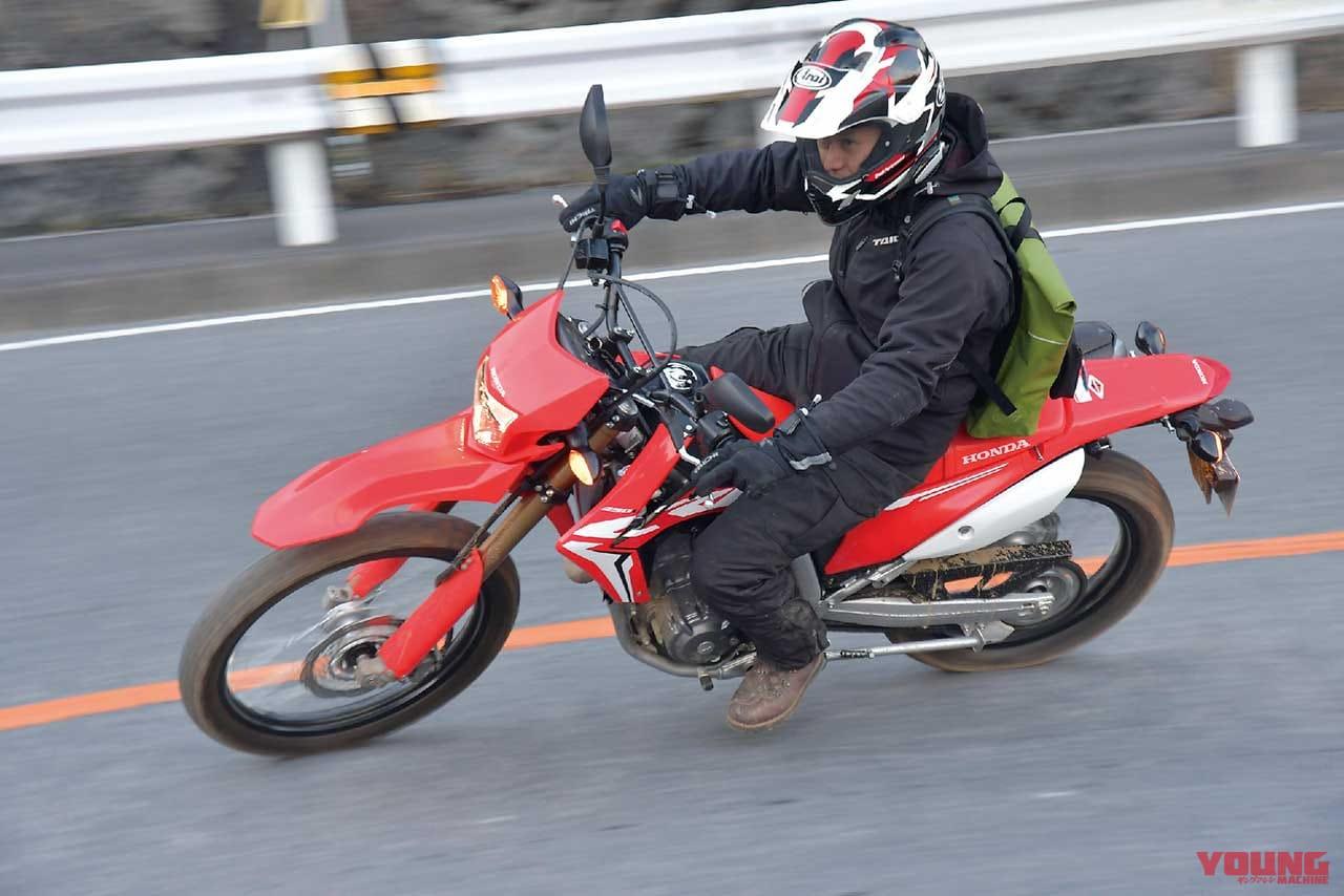 越野入门首选!「KLX230/CRF250L/SEROW 250FE」Vol.2-第7张图片-春风行摩托车之家