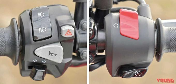 越野入门首选!「KLX230/CRF250L/SEROW 250FE」Vol.3-第6张图片-春风行摩托车之家