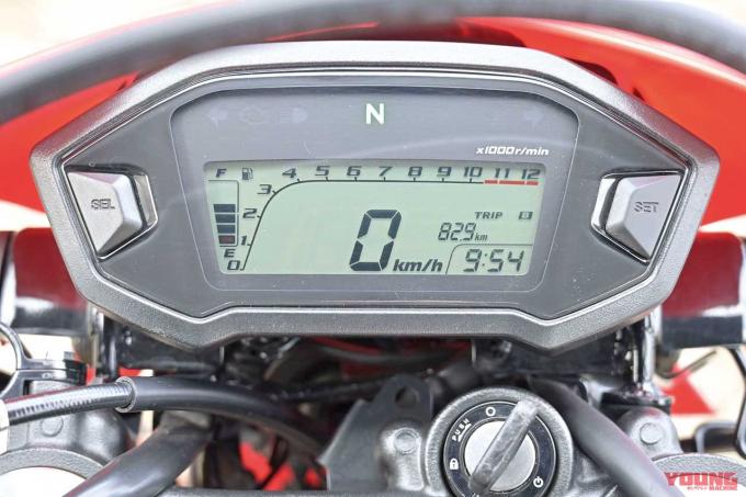 越野入门首选!「KLX230/CRF250L/SEROW 250FE」Vol.3-第12张图片-春风行摩托车之家