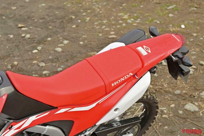 越野入门首选!「KLX230/CRF250L/SEROW 250FE」Vol.3-第24张图片-春风行摩托车之家