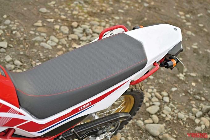 越野入门首选!「KLX230/CRF250L/SEROW 250FE」Vol.3-第25张图片-春风行摩托车之家