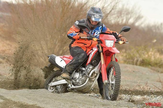 越野入门首选!「KLX230/CRF250L/SEROW 250FE」Vol.4-第5张图片-春风行摩托车之家