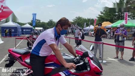 2021款 本田 Honda CBR600RR 仿赛