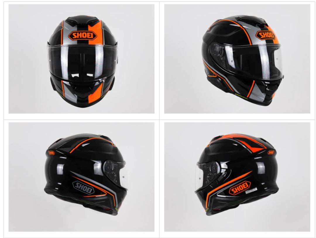 SHOEI摩博会发布两款新花色头盔,马奎斯亲笔签名免费送!-第13张图片-春风行摩托车之家