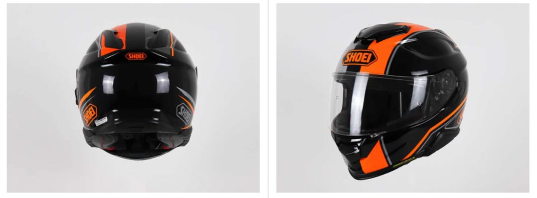 SHOEI摩博会发布两款新花色头盔,马奎斯亲笔签名免费送!-第14张图片-春风行摩托车之家
