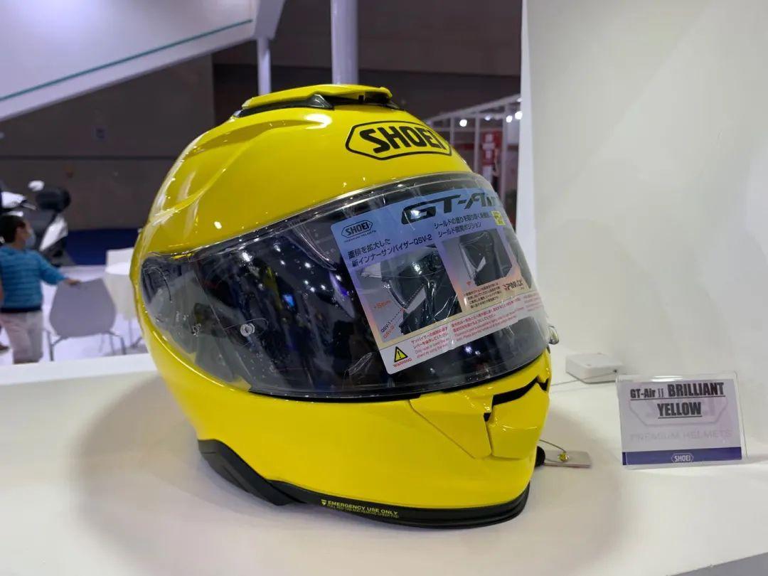 SHOEI摩博会发布两款新花色头盔,马奎斯亲笔签名免费送!-第18张图片-春风行摩托车之家