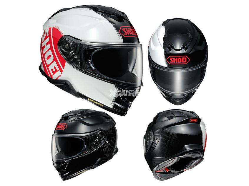 SHOEI GT-Air II新配色发布 约合3760元-第2张图片-春风行摩托车之家