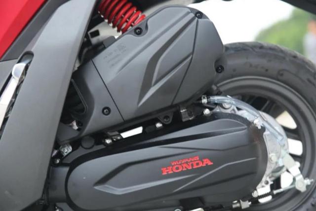 """本田""""牛叉""""为什么那么火?除了高颜值外观,NX125还有这3点!-第5张图片-春风行摩托车之家"""