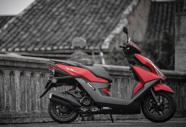 """本田""""牛叉""""为什么那么火?除了高颜值外观,NX125还有这3点!-第4张图片-春风行摩托车之家"""