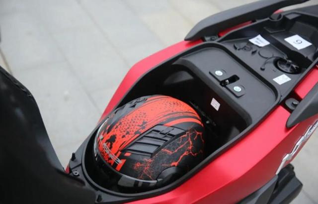 """本田""""牛叉""""为什么那么火?除了高颜值外观,NX125还有这3点!-第3张图片-春风行摩托车之家"""