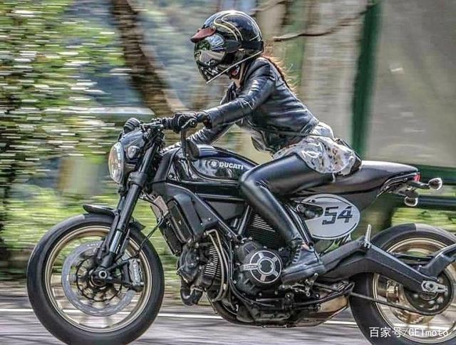 冬季骑行,教你如何在瑟瑟发抖的人群中做最有温度的骑士!-第1张图片-春风行摩托车之家