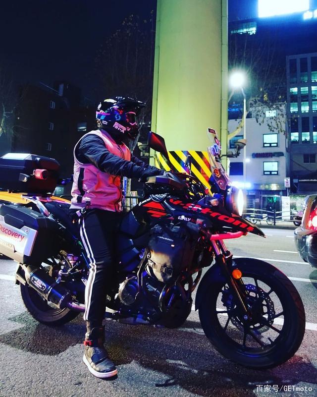冬季骑行,教你如何在瑟瑟发抖的人群中做最有温度的骑士!-第2张图片-春风行摩托车之家
