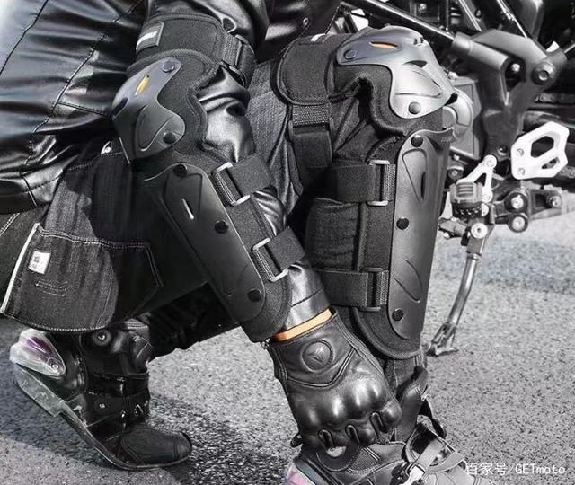 冬季骑行,教你如何在瑟瑟发抖的人群中做最有温度的骑士!-第9张图片-春风行摩托车之家