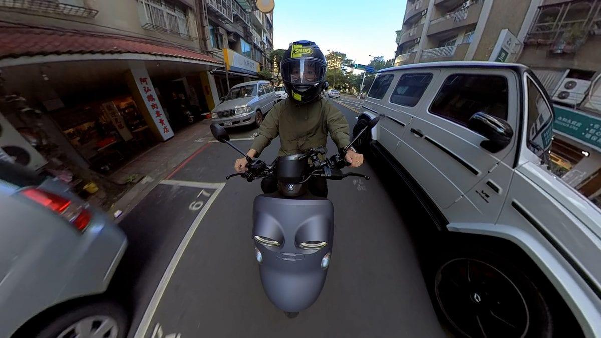 轻型机车(250以下) YAMAHA Vinoora 一周通勤九大面向骑乘心得分享!-第4张图片-春风行摩托车之家