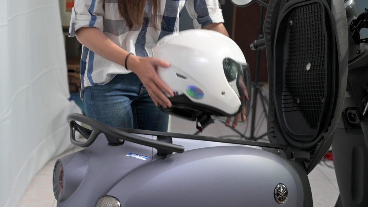 轻型机车(250以下) YAMAHA Vinoora 一周通勤九大面向骑乘心得分享!-第11张图片-春风行摩托车之家