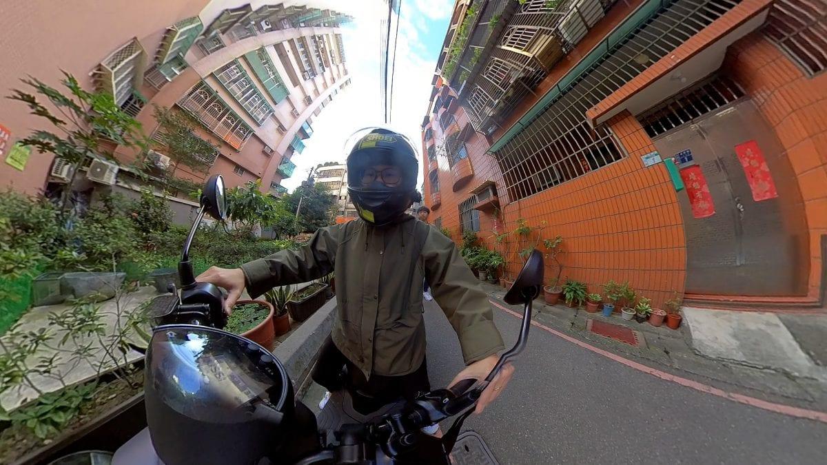 轻型机车(250以下) YAMAHA Vinoora 一周通勤九大面向骑乘心得分享!-第13张图片-春风行摩托车之家