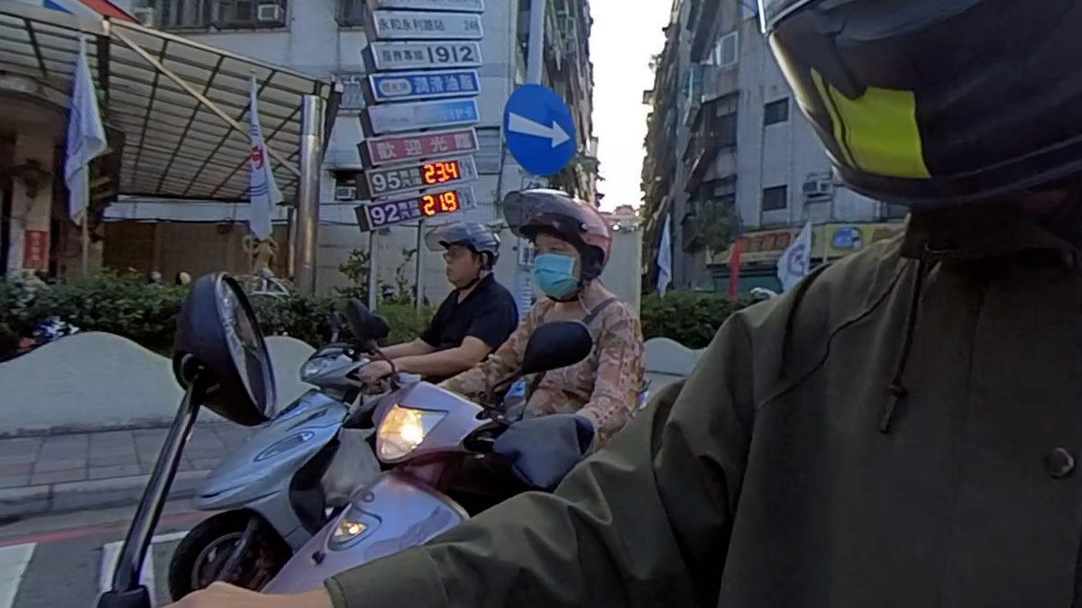 轻型机车(250以下) YAMAHA Vinoora 一周通勤九大面向骑乘心得分享!-第15张图片-春风行摩托车之家